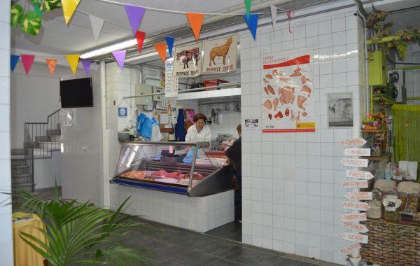 Mercado de Celanova, Orense