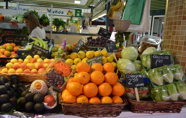 Mercado de Elda, Alicante