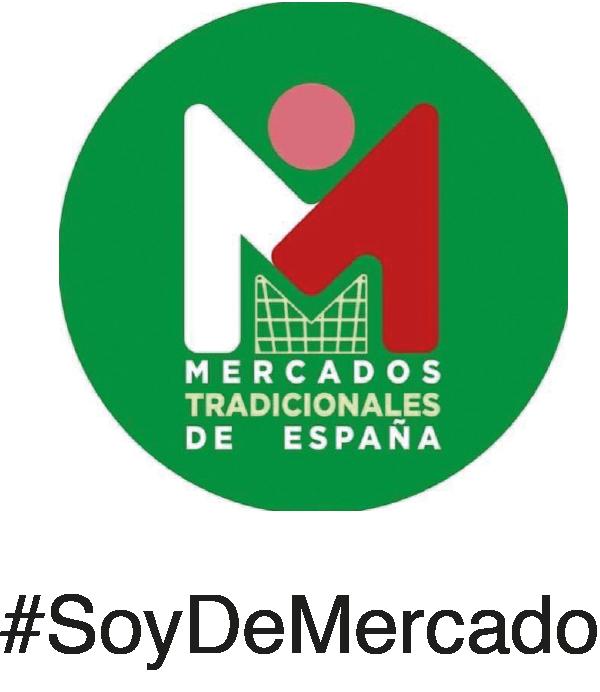 Mercados tradicionales de España